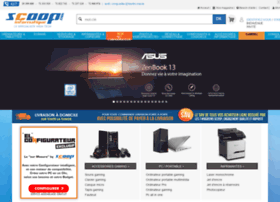 scoopinformatique.com