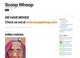 scoopwhoop.wordpress.com
