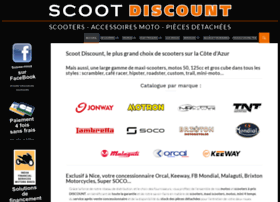 scoot-discount.fr