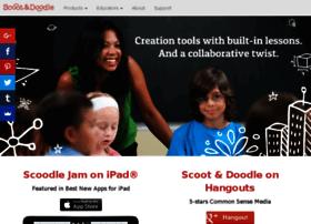 scootdoodle.com