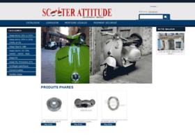 scooter-attitude.com