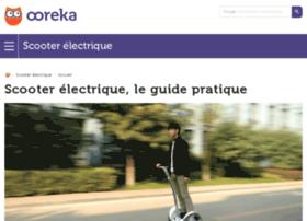 scooter-electrique.comprendrechoisir.com