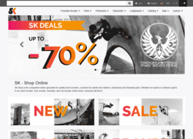 scooter-kickboard.com