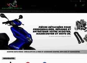 scooter-moto-pieces.com