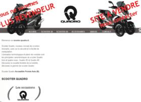 scooter-quadro.fr