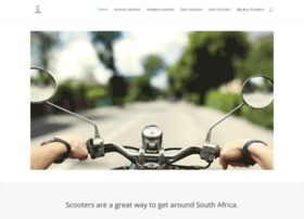 scooter.co.za