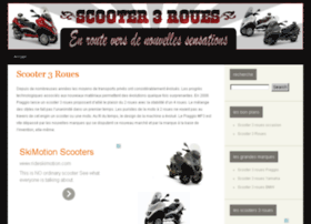 scooter3roues.org