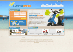 scooterbreak.es