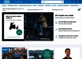 scootercentrum.com