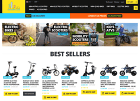 scootercity.co.uk