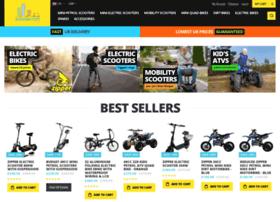 scootercity.co.uk