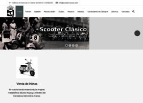 scooterclasico.com