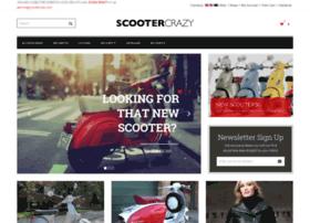 scootercrazy.com