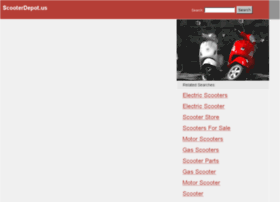 scooterdepot.us