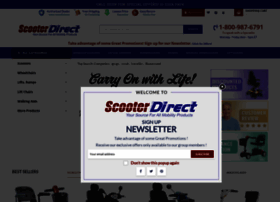scooterdirect.com