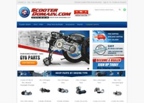 scooterdomain.com