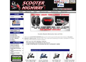scooterhighway.com