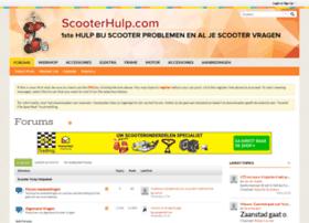 scooterhulp.com