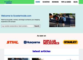 scooterinside.com