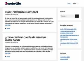 scooterlife.es