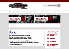 scooterpro.nl