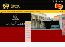 scooterresource.com