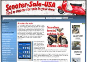 scooters-sale-usa.com