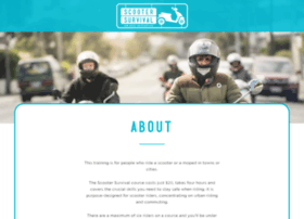 scootersurvival.co.nz