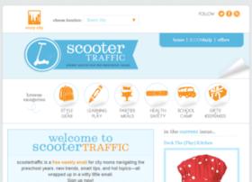 scootertraffic.com