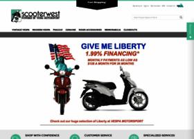 scooterwest.com