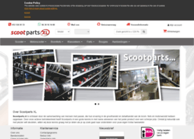 scootparts.nl