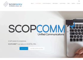 scopcomm.com