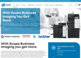 scopebi.com.au