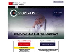 scopeofpain.com