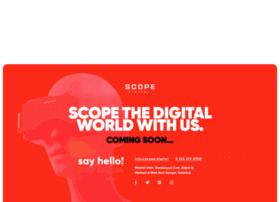 scopesoft.com