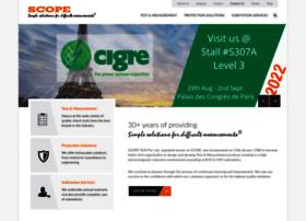 scopetnm.com