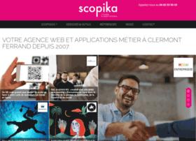 scopika.com
