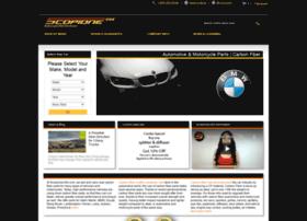 scopioneusa.com