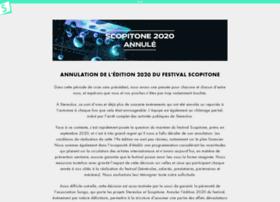 scopitone.org