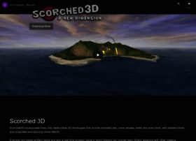 scorched3d.co.uk