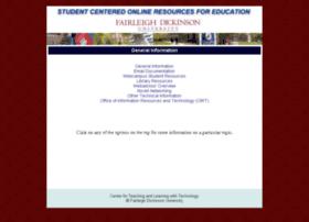 score.fdu.edu