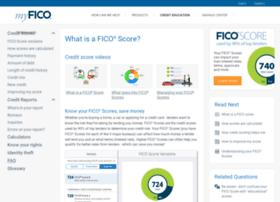 scoreinfo.com