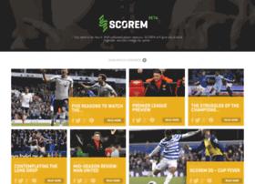 scorem.co.uk