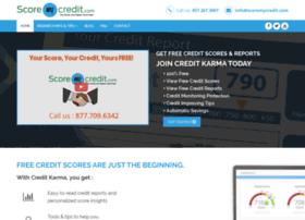scoremycredit.com