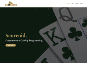 scoreoid.net