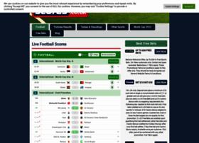 scores.co.uk