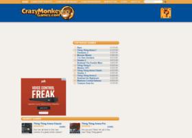 scores.crazymonkeygames.com
