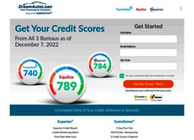 scores.dreamautoloan.com