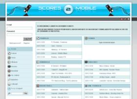 scores2mobile.com