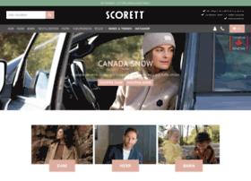 scorett.com